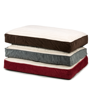 Ella Gusseted Mattress Dog Bed - Assorted
