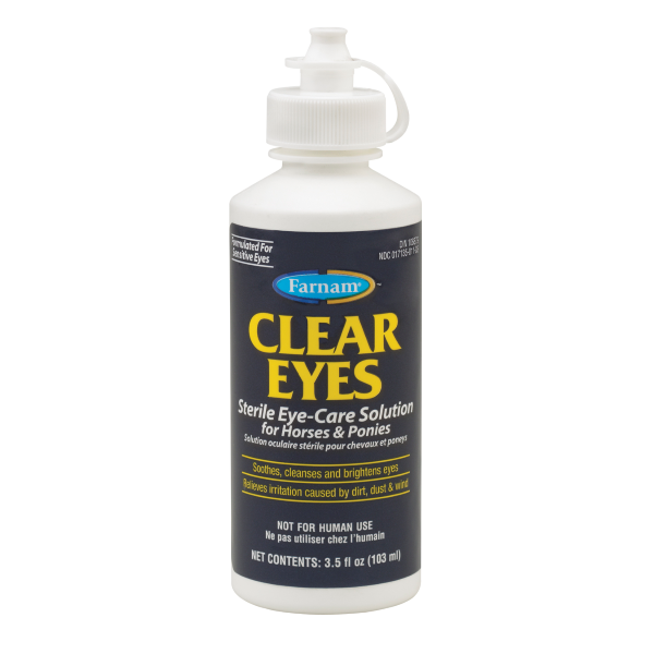 Clear Eyes Eye Wash