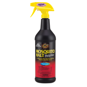 Mosquito Halt Insect Spray