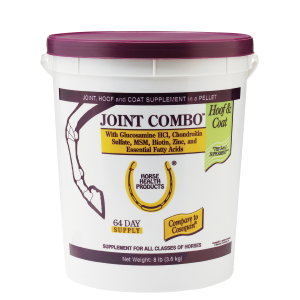 Joint Combo™ Hoof & Coat Equine Supplement