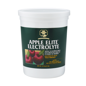 Apple Elite™ Electrolyte Equine Supplement
