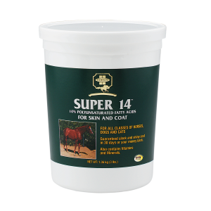 Super 14™ Equine Supplement