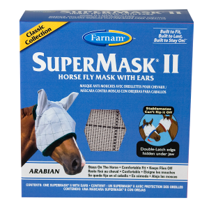 Arabian SuperMask II with Ears