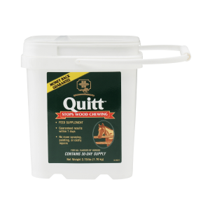 Quitt® Equine Supplement