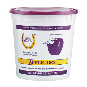 Apple-Dex™ Equine Supplement