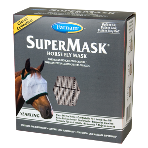 Yearling SuperMask