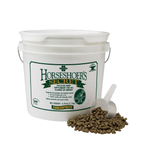 Horseshoer's Secret® Concentrate Equine Supplement