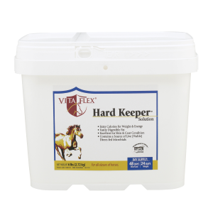 Hard Keeper™ Equine Supplement