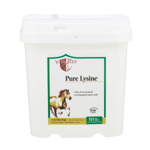 Pure Lysine™ Equine Supplement
