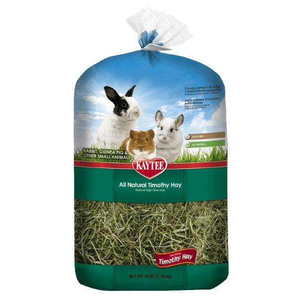 48 oz timothy hay