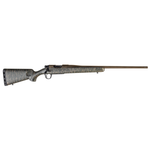 6.5mm Creedmoor Mesa Bolt-Action Rifle
