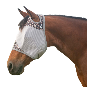 Crusader Fly Mask - Standard