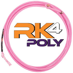 RK4 Poly Kids Rope - Assorted Colors