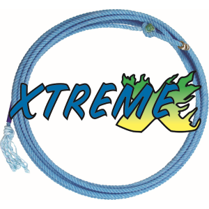 Xtreme Kids Rope - Assorted Colors