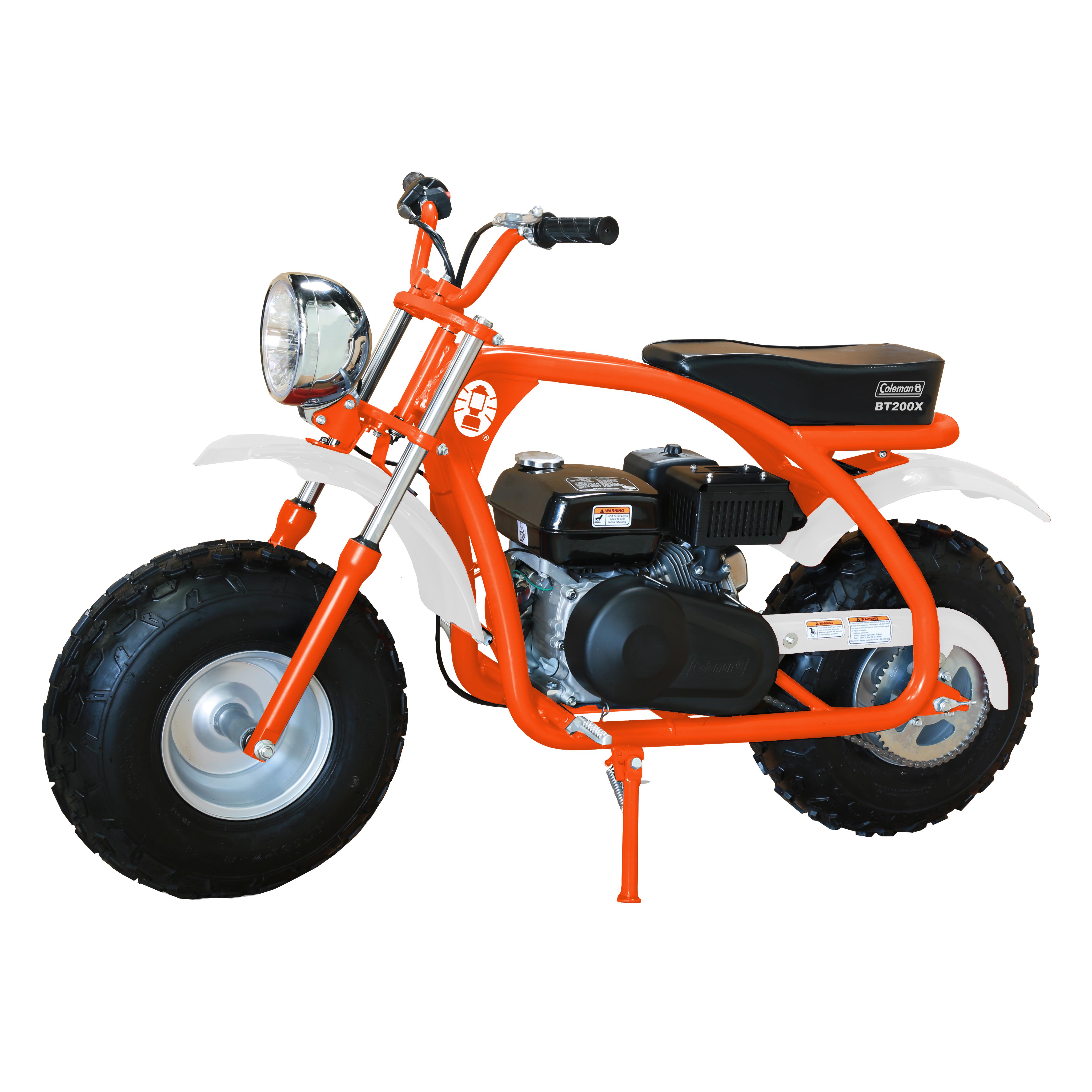 Powersports Youth BT200-X Mini Bike
