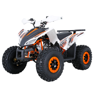 125cc Youth Sport ATV