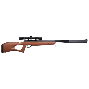 .22 Trail NP Elite Stealth Wood Air Rifle