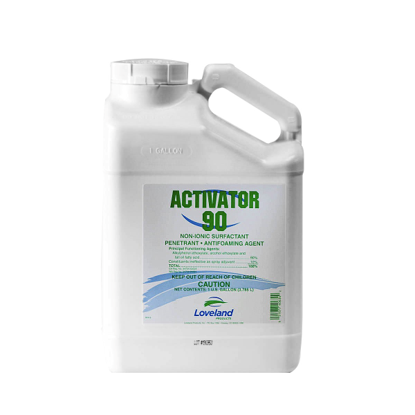 Chemical Activator