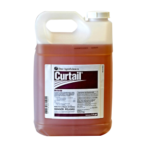 Curtail Herbicide