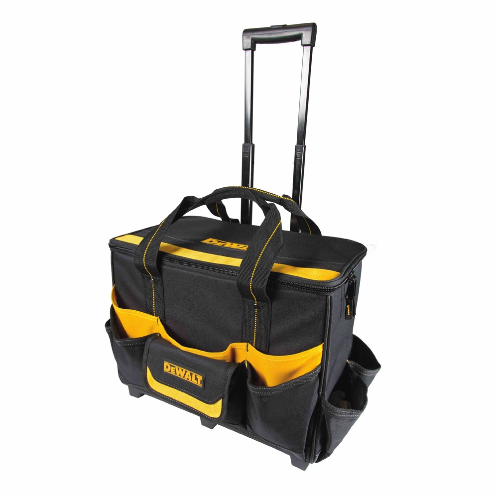 Murdoch S Dewalt 17 Roller Tool Bag