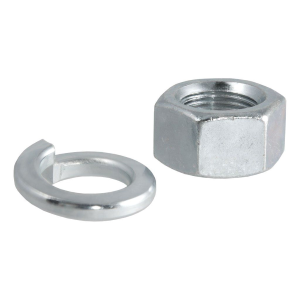 "Replacement Trailer Ball Nut & Washer for 3/4"" Shank #40103"