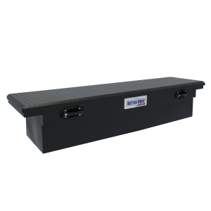 "SEC Series Low Profile 70"" Aluminum Crossover Truck Box"