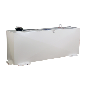 HD Series 36 Gallon Steel Vertical Transfer Tank