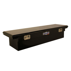 "SEC Series Low Profile 72"" Aluminum Crossover Truck Box"