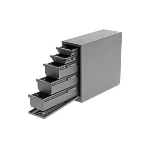5 Drawer Wheel Well Box