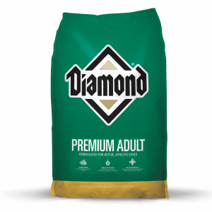 Premium Adult Formula for Dogs