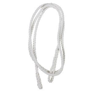 3-Strand Twist Spun Nylon Lead Rope