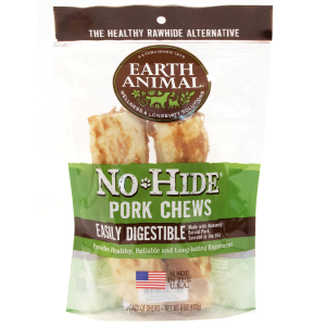 No Hide Pork Chew