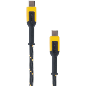 Reinforced Braided Cable for USB-C