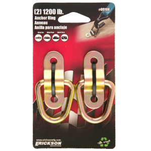 2-Pack Wire Flip Anchor