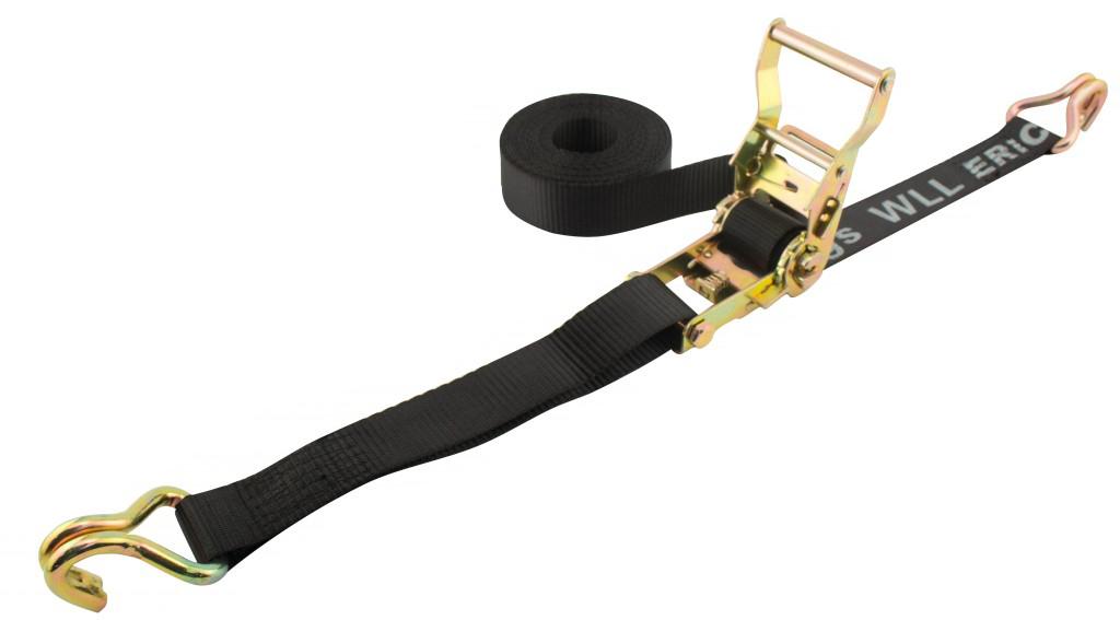 Murdoch's – Erickson Manufacturing Ltd  - Ratchet Straps with Double J-Hooks