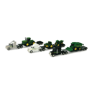 John Deere Semi Truck Assortment