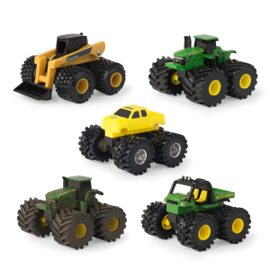 John Deere Mini Monster Trends - Assorted