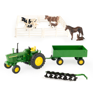 1:32 Scale John Deere Value Set