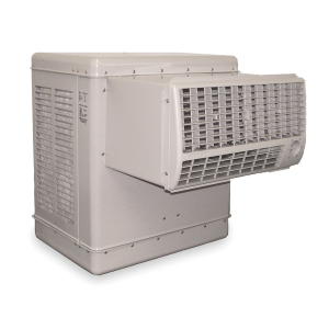 2-Speed 2,800 CFM Window Evaporative Cooler