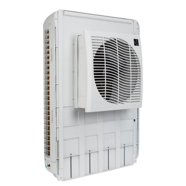 Window Evaporative Cooler