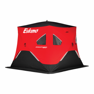FatFish 949i Insulated Pop-Up Shelter