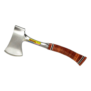 Sportsman's Axe With Sheath