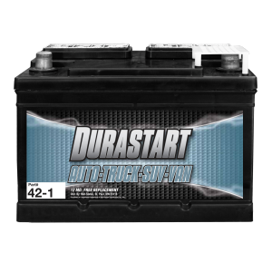 42-1 - Auto/Truck/SUV 12 Volt Battery