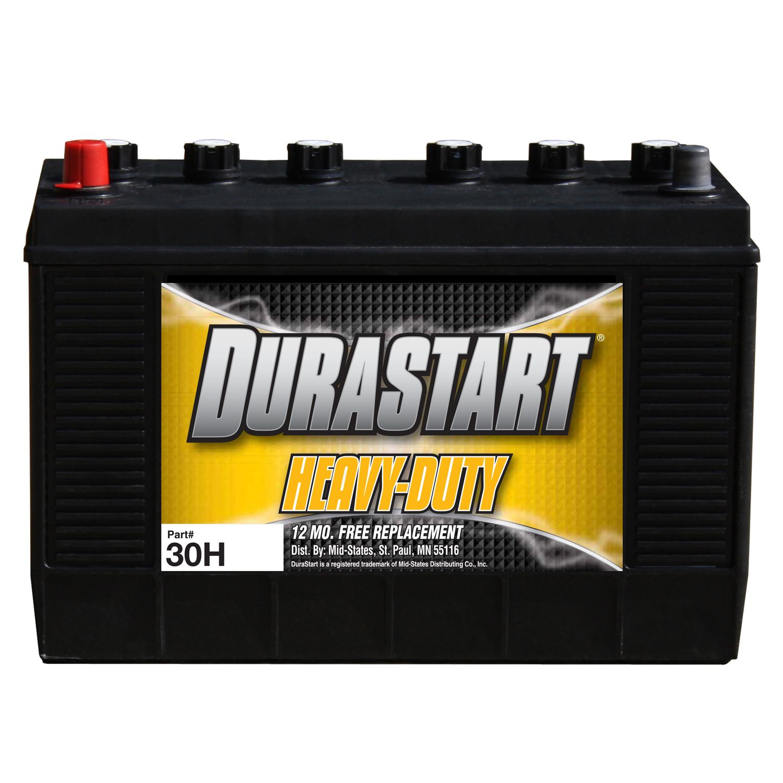 Murdoch S Durastart 30h Heavy Duty Commercial 12