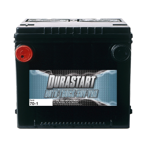 70-1 - Auto/Truck/SUV 12 Volt Battery