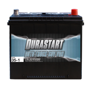 35-1 - Auto/Truck/SUV 12 Volt Battery