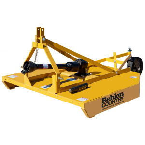 5' Medium Duty Rotary Cutter