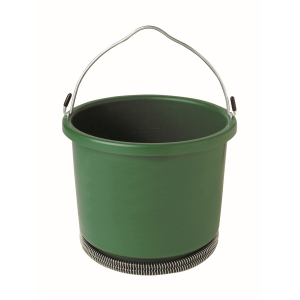 Round Heated Bucket