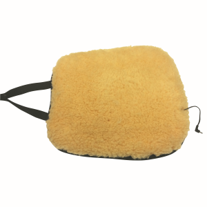 Heated Saddle Cushion