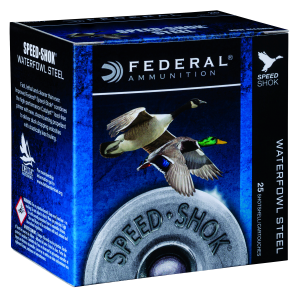 "Speed-Shok 10 Gauge 3-1/2"" Shotshell 1-1/2 oz T Shot"